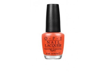 OPI Juice Bar Hopping Nail Lacquer