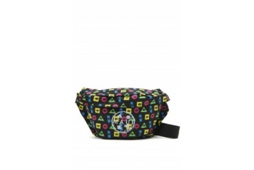 Mens Maui & Sons Backpacks & Bags - Maui & Sons Twister Elements Fanny Pack
