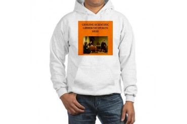53.png Funny Hooded Sweatshirt by CafePress