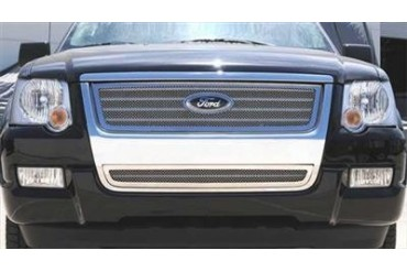 T-Rex Grilles Upper Class; Mesh Grille Insert 54659 Grille Inserts