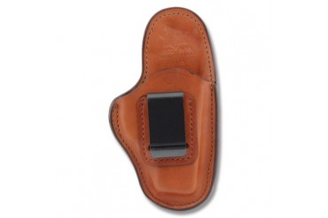 "Bianchi Model 100 Professional IWB Holster - KahrPM9 & Similar - 3.25""-3.86""BBL - Tan - Right"