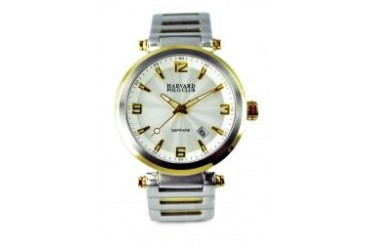 Harvard Polo Club Harvard Polo Club White watch 5012G-BIC-1