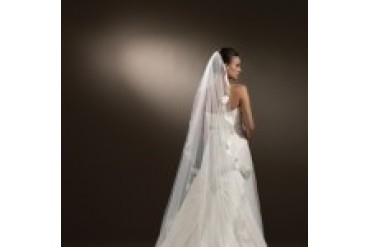 The Berger Collection Veils - Style 9438
