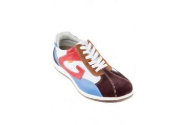 Lois Leather Lifestyle Sneakers