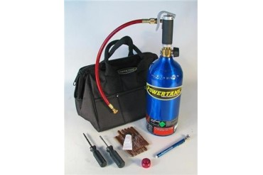 Power Tank Power Shot Trigger System  PTM-2500-CB Compressed Air System