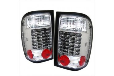 Spyder Auto Group LED Tail Lights 5003768 Tail & Brake Lights