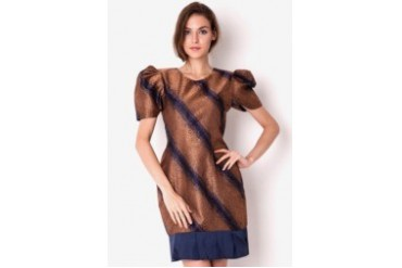 Wyle Forest Mini Dress