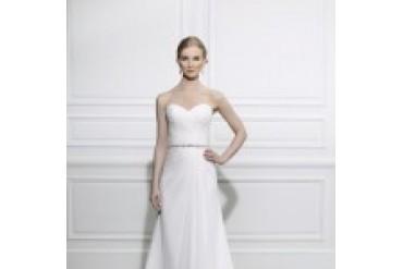 "Moonlight Tango ""In Stock"" Wedding Dress - Style T656"