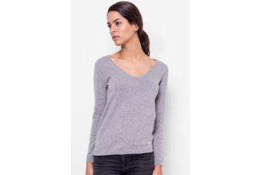 Catwalk88 V-Neck Sweater