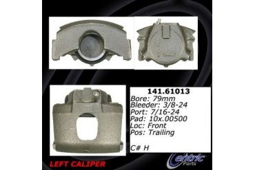 1973-1978 Ford LTD Brake Caliper Centric Ford Brake Caliper 141.61013 73 74 75 76 77 78