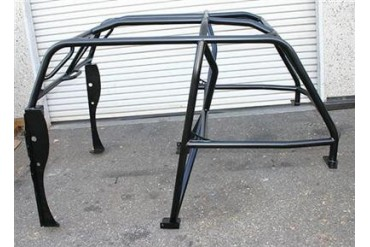 GenRight Fastback Roll Cage  GRC-2500 Roll Cages & Roll Bars
