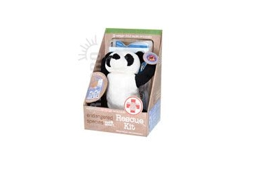 Endangered Species Panda First Aid Rescue KitPanda 1 KIT