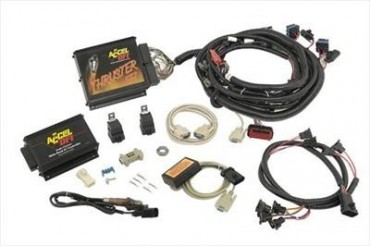 ACCEL Performance DFI Thruster EFI System 77010W Fuel Injection Kits