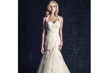 Ella Rosa Wedding Dresses - Style BE191
