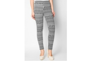 EZRA by ZALORA Colour Leggings