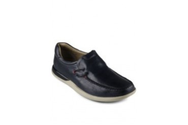Gino Mariani Teodore Shoes Navy