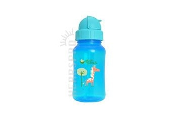 Aqua Bottle AquaAqua 10 oz