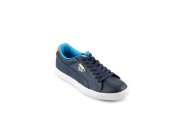 Puma Clyde Leather FS 352773 17 Sneaker Shoes