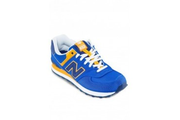 New Balance New Balance Men's Lifestyle Tier 2 - Passport 574