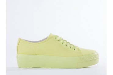 Vagabond Holly 180 in Citrus size 9.0