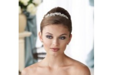 The Berger Collection Tiaras - Style 9505
