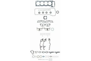 2000 Toyota Tacoma Engine Gasket Set Felpro Toyota Engine Gasket Set HS9465PT-2 00