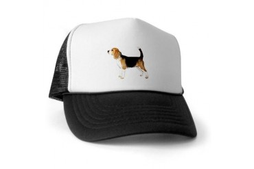 1Fergiec Pets Trucker Hat by CafePress