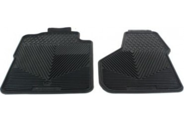1999-2010 Ford F-250 Super Duty Floor Mats Highland Ford Floor Mats 46044 99 00 01 02 03 04 05 06 07 08 09 10