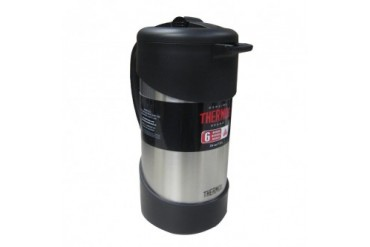 Thermos 34oz Vacuum Insulated Coffee Press