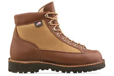 Danner Light in Brown size 12.0