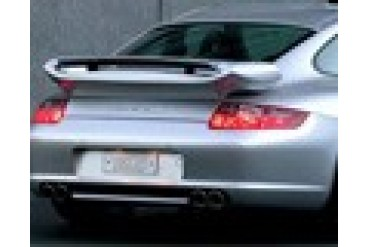 TechArt Rear Wing II Porsche 997.1 Carrera Coupe 05-08