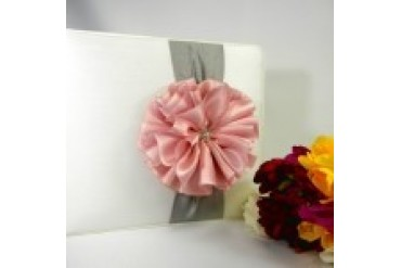 Simply Charming Guest Books - Style GB745
