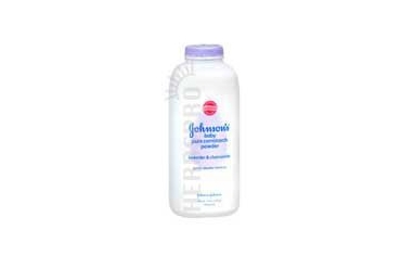 Johnsons Baby Powder Lavender Chamomile 15 oz
