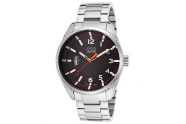 Movado ESQ Men s Catalyst Stainless Steel Watch 7301425