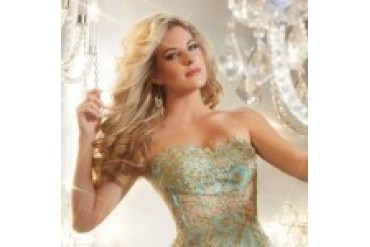 "Panoply ""In Stock"" Dress - Style 14653"