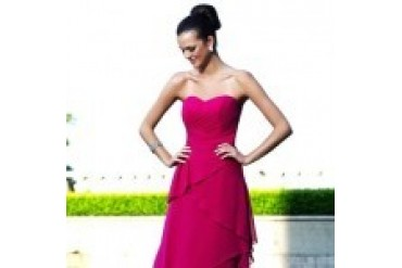 Alexia Couture Bridesmaid Dresses - Style 894