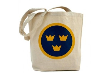 SwAF roundel Air force Tote Bag by CafePress