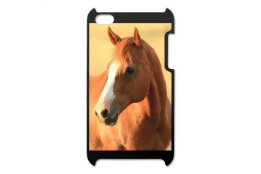 Horse iPod Touch 4 Case