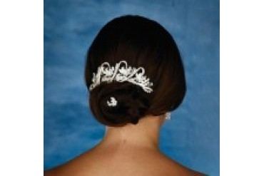 The Bridal Veil Company Hair Combs - Style 8427