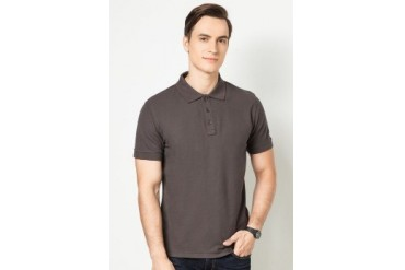 EZRA BASICS by ZALORA Basic Polo