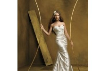 "Coco Anais ""In Stock"" Wedding Dress - Style AN130"