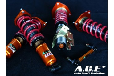 Auto Craft Suspension Kit Adjustable 01 Toyota GT86 Scion FRS 13