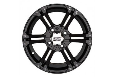 ITP SS212 - Black  14SS411 ITP ATV Wheels