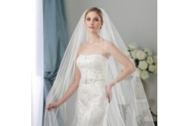 "The Berger Collection ""In Stock"" Veil - Style 9552"