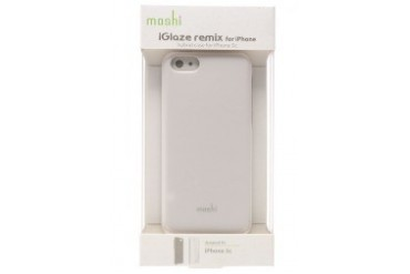 Porcelain White iGlaze Remix Case