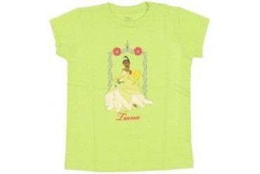 Disney Princess and the Frog Tiana Youth T-Shirt