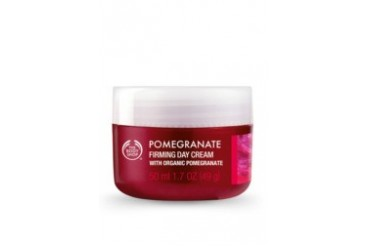 The Body Shop Pomegranate Firming Day Cream 50Ml