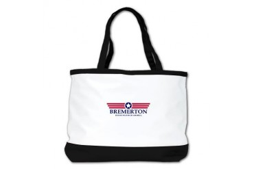 Bremerton Pride Location Shoulder Bag by CafePress
