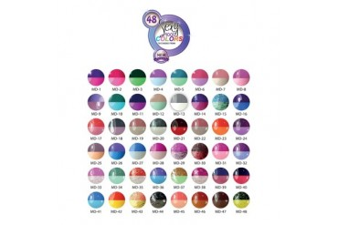 UV-Nails Mood-Changing Gel Polish 48 Options