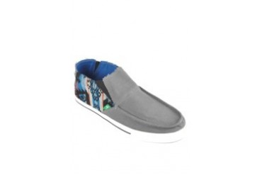 Baseline Mid slip on sneakers